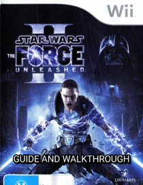 Star Wars: The Force Unleashed 2 Guide and Walkthrough
