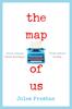 Jules Preston - The Map of Us artwork