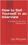 How to Sell Yourself in an Interview