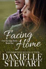 Facing Home book