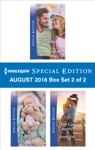Harlequin Special Edition August 2018 - Box Set 2 Of 2