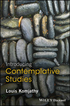 Introducing Contemplative Studies - Louis Komjathy