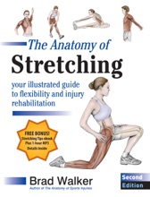 The Anatomy of Stretching, Second Edition