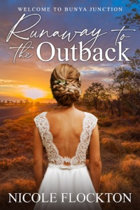 Runaway to the Outback Book Cover