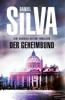 Daniel Silva - Der Geheimbund Grafik