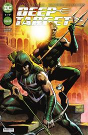 Aquaman/Green Arrow - Deep Target (2021-) #1