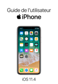Guide de l'utilisateur de l'iPhone pour iOS 11.4