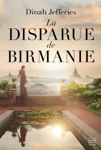 La Disparue de Birmanie Book Cover