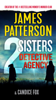 James Patterson & Candice Fox - 2 Sisters Detective Agency artwork