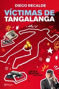 Víctimas de Tangalanga Book Cover