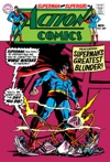 Action Comics 1938- 369