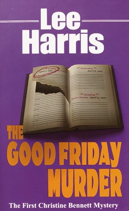 The Good Friday Murder image
