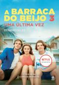 A Barraca do Beijo 3 Book Cover