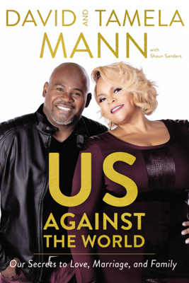 Us Against the World - David and Tamela Mann book