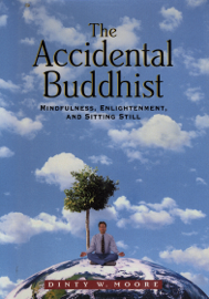 The Accidental Buddhist book