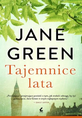Jane Green - Tajemnice lata
