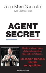 Pdf Agent Secret De Jean Marc Gadoullet Matthieu Pelloli