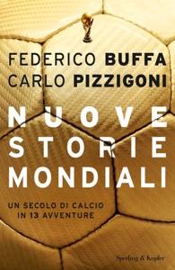 NUOVE STORIE MONDIALI Book Cover