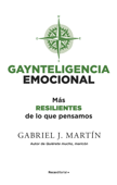 Gaynteligencia Emocional Book Cover