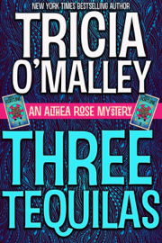 Three Tequilas book