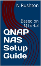 QNAP NAS Setup Guide for Home and Small Business by Nicholas Rushton on  Apple Books