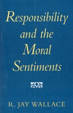 Responsibility And The Moral Sentiments