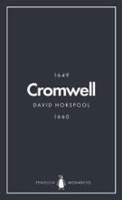 Oliver Cromwell (Penguin Monarchs)