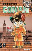 Detektiv Conan Weekly 004