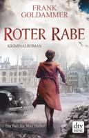 Frank Goldammer - Roter Rabe artwork