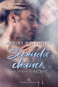 Seconda chance Book Cover