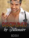 BDSM Disciplined By Billionaire