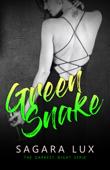 Green Snake Book Cover