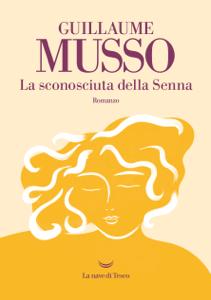 La sconosciuta della Senna Book Cover
