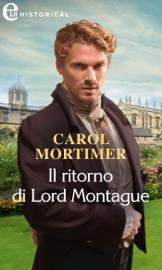 Download Il ritorno di Lord Montague (eLit)