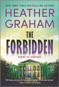 The Forbidden Book Cover