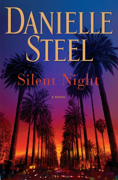 Silent Night - Danielle Steel book cover