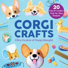 Corgi Crafts