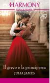 Download Il greco e la principessa ePub | pdf books