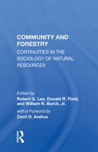Community And Forestry