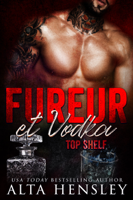 Download and Read Online Fureur & Vodka