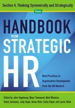 Handbook For Strategic HR - Section 4