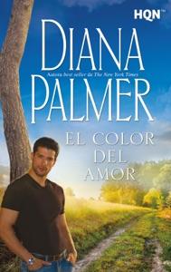 El color del amor Book Cover