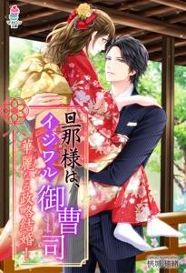 旦那様は、イジワル御曹司~華麗なる政略結婚!~ Book Cover