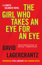 The Girl Who Takes an Eye for an Eye PDF Download