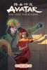 Faith Erin Hicks, Peter Wartman & Adele Matera - Avatar: The Last Airbender--Suki, Alone  artwork