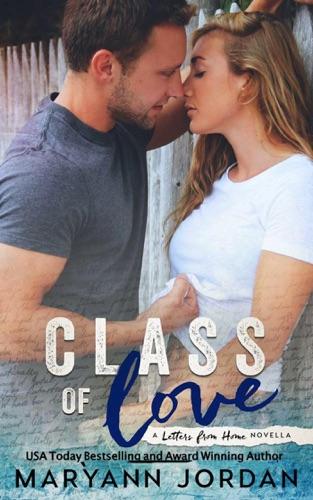 MaryAnn Jordan - Class of Love