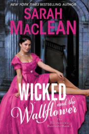 Wicked and the Wallflower book