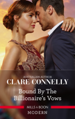 Bound By The Billionaire's Vows Book Cover