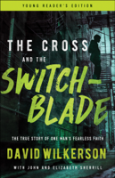 David Wilkerson - Cross and the Switchblade artwork