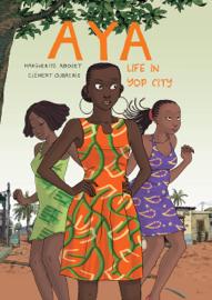 Aya: Life in Yop City